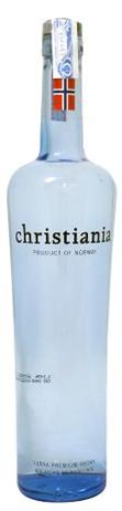 Christiana Vodka 80@